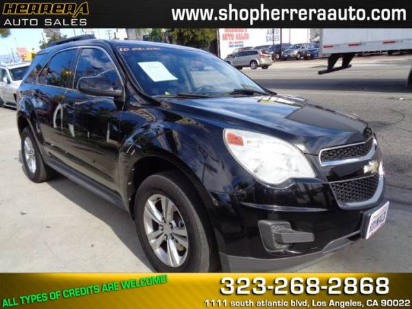 2010 Chevrolet Equinox in Los Angeles, CA