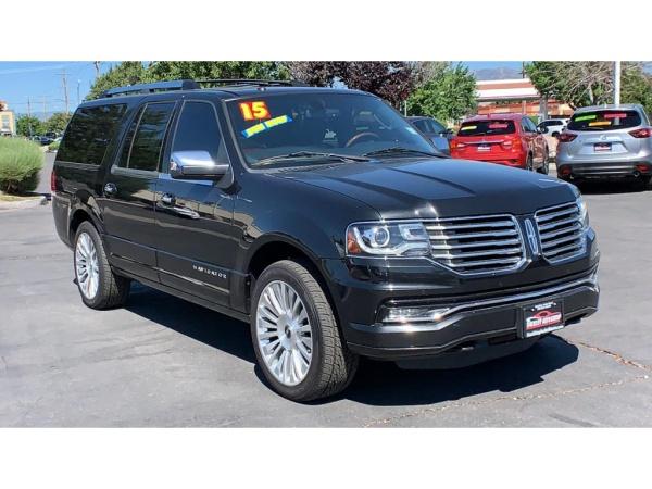 2015 Lincoln Navigator in Reno, NV