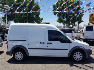 Used Ford Transit Connect >> Used Ford Transit Connect Vans For Sale Truecar