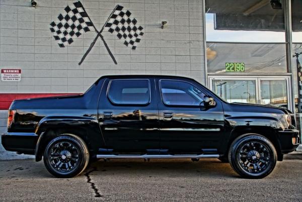 2014 Honda Ridgeline SE $28,500 Hayward, CA