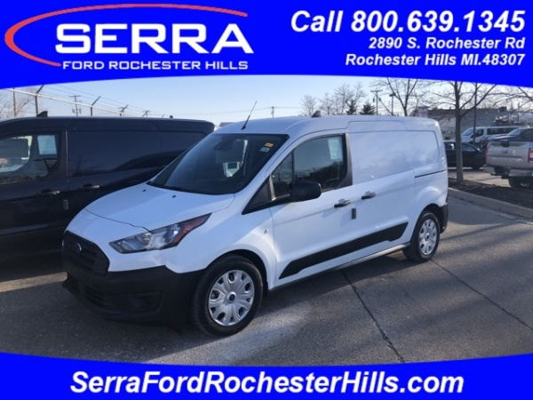 2020 Ford Transit Connect Van in Rochester Hills, MI