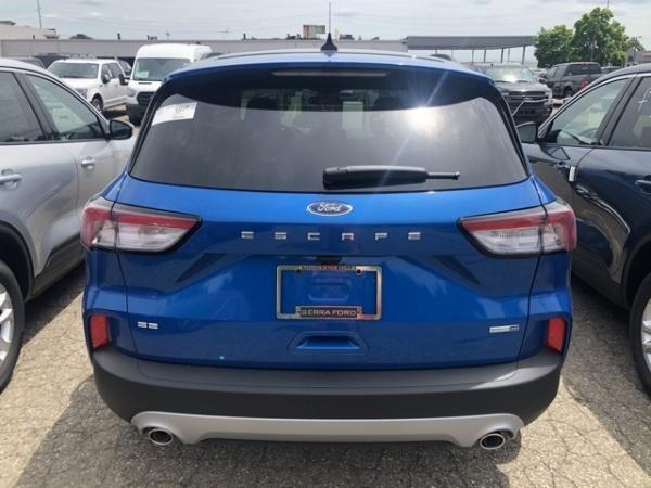 2020 Ford Escape in Rochester Hills, MI