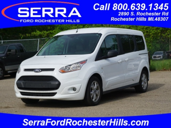 2016 Ford Transit Connect Wagon in Rochester Hills, MI