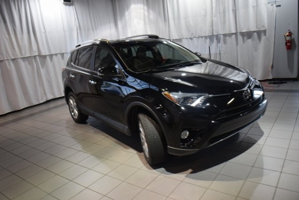 2018 Toyota RAV4 in Wilmington, NC