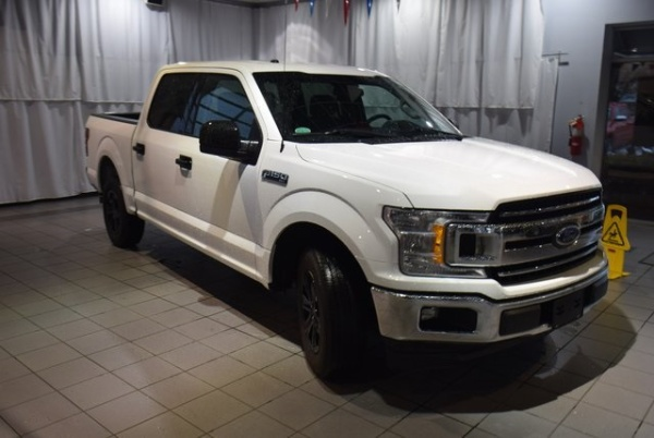 2018 Ford F-150 in Wilmington, NC