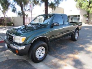 Used 2000 Toyota Tacomas For Sale Truecar