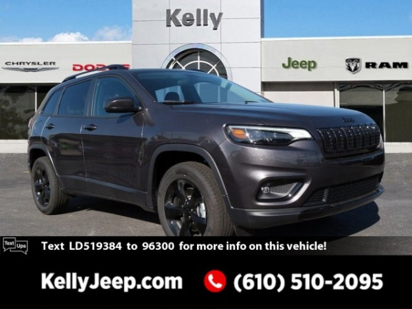 2020 Jeep Cherokee in Emmaus, PA