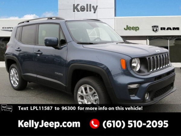 2020 Jeep Renegade in Emmaus, PA