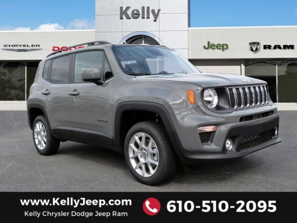 2019 Jeep Renegade in Emmaus, PA