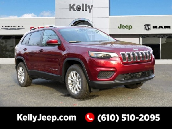 2020 Jeep Cherokee in Emmaus, PA