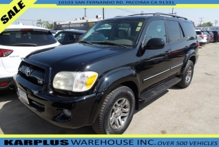 used toyota sequoia for sale | search 1,097 used sequoia listings