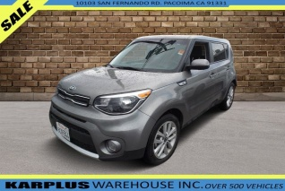 2018 Kia Soul Automatic For In Pacoima Ca