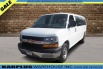 2017 Chevrolet Express Passenger 3500 LT with 1LT LWB for Sale in Pacoima, CA