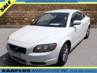 Used Volvo C70 For Sale Search 211 Used C70 Listings Truecar