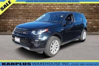 Used Land Rover for Sale in Garden Grove, CA | 498 Used Land