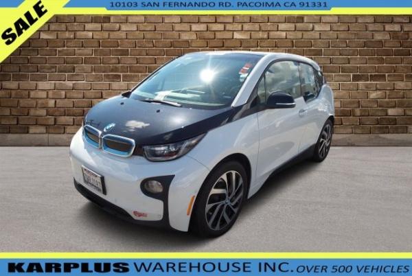 2017 BMW i3 in Pacoima, CA