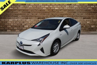 2016 Toyota Prius Two For In Pacoima Ca