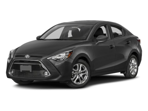 2017 Toyota Yaris iA Base