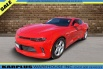 2017 Chevrolet Camaro LT with 1LT Coupe for Sale in Pacoima, CA
