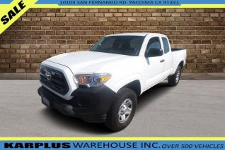 Used Toyota Tacomas for Sale in Los Angeles, CA | TrueCar