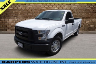 2015 F 150 For Sale >> Used Ford F 150s For Sale Truecar