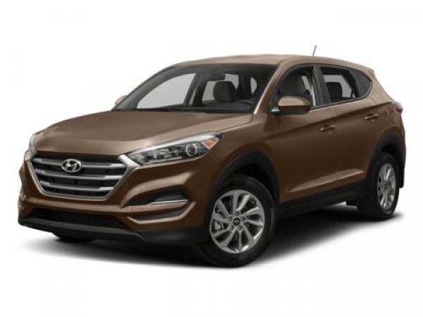 2017 Hyundai Tucson in Pacoima, CA