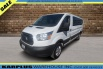 """2015 Ford Transit Passenger Wagon T-350 XLT with Swing-Out RH Door 148"""" Low Roof for Sale in Pacoima, CA"""