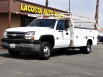 """2005 Chevrolet Silverado 3500 Chassis Cab WT Regular Cab 137.0"""" WB 60.4"""" CA 2WD for Sale in Montclair, CA"""