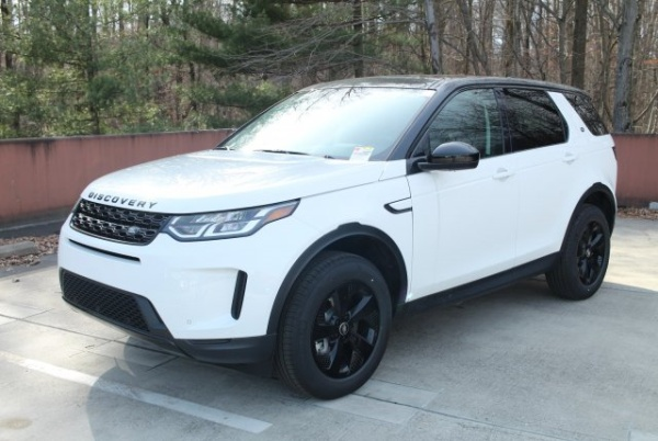 2020 Land Rover Discovery Sport in Vienna, VA