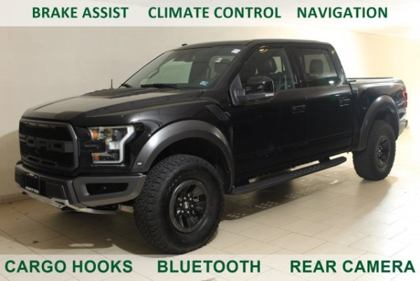 2017 Ford F-150 in Vienna, VA