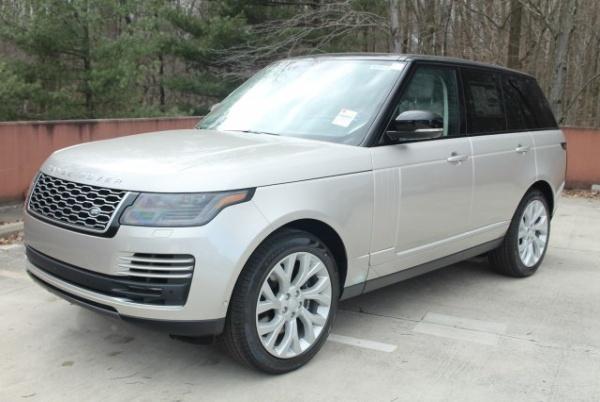2020 Land Rover Range Rover in Vienna, VA