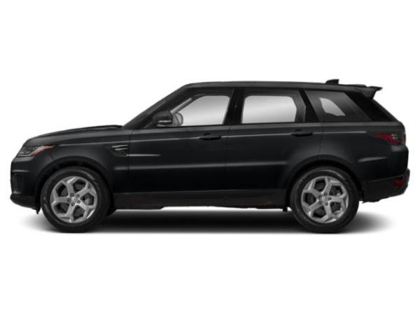 2020 Land Rover Range Rover Sport in Vienna, VA