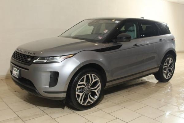 2020 Land Rover Range Rover Evoque in Vienna, VA