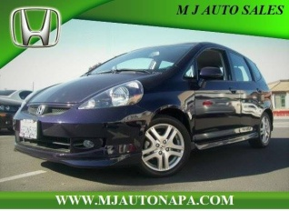 used 2008 honda fit for sale 51 used 2008 fit listings truecar rh truecar com 2010 Honda Fit Manual Honda Fit Service Manual