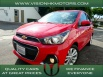 2017 Chevrolet Spark LT with 2LT Automatic for Sale in Garden Grove, CA
