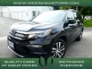 2016 Honda Pilot Touring with Navigation/Rear Entertainment System AWD for Sale in Garden Grove, CA