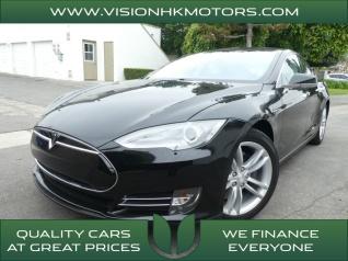 Used Tesla Model S For Sale >> Used Tesla Model Ss For Sale In Los Angeles Ca Truecar