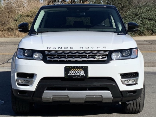Range Rover San Juan >> 2014 Land Rover Range Rover Sport Hse For Sale In San Juan