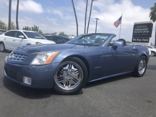 Used 2006 Cadillac XLR Convertible For Sale In San Juan Capistrano, CA