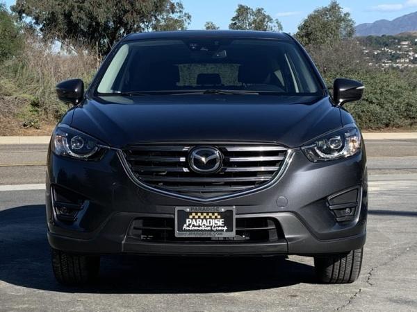 2016 Mazda CX-5 in San Juan Capistrano, CA
