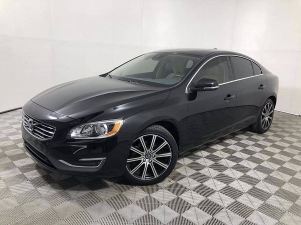2018 Volvo S60 in Stafford, TX