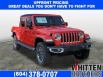 2020 Jeep Gladiator Overland for Sale in Richmond, VA