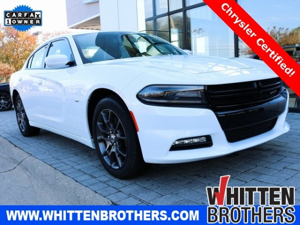 2018 Dodge Charger in Richmond, VA