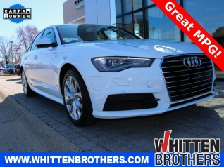 Used 2018 Audi A6 For Sale 196 Used 2018 A6 Listings Truecar