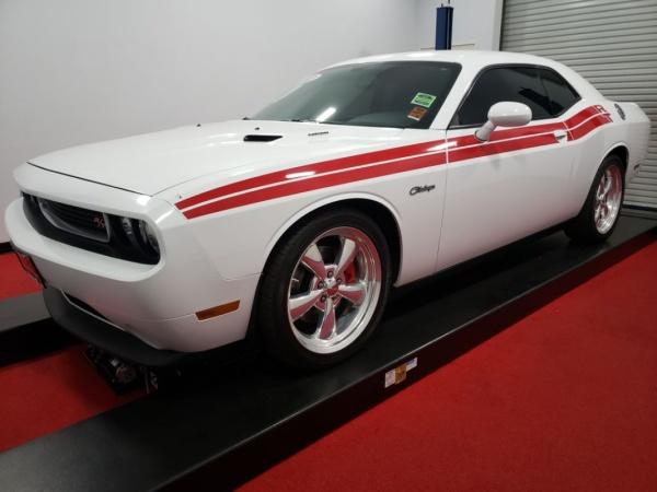 2012 Dodge Challenger in Fontana, CA
