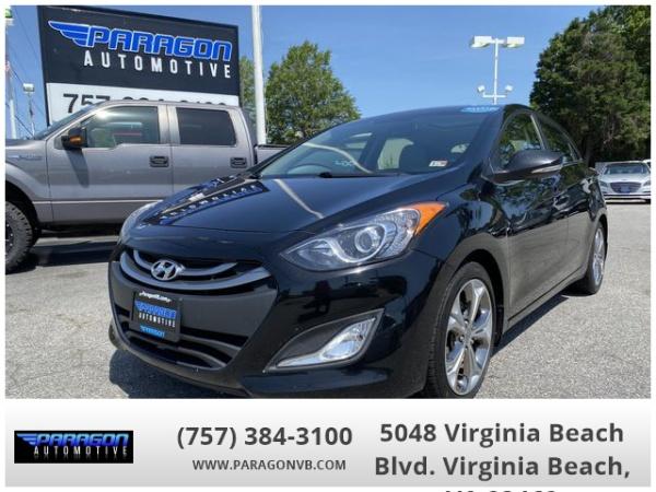 2013 Hyundai Elantra in Virginia Beach, VA