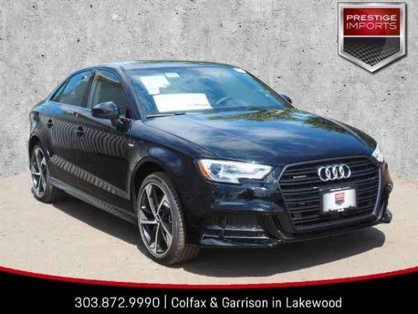 2020 Audi A3 in Lakewood, CO