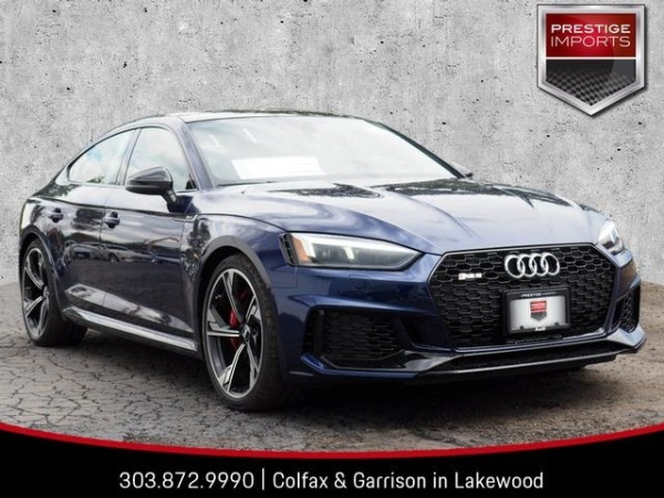 2019 Audi RS 5 in Lakewood, CO
