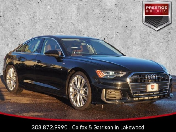 2019 Audi A6 in Lakewood, CO
