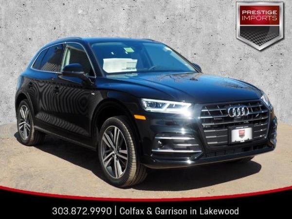 2020 Audi Q5 in Lakewood, CO